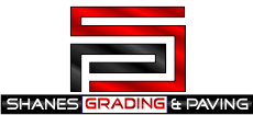 Shane's Grading and Paving Inc